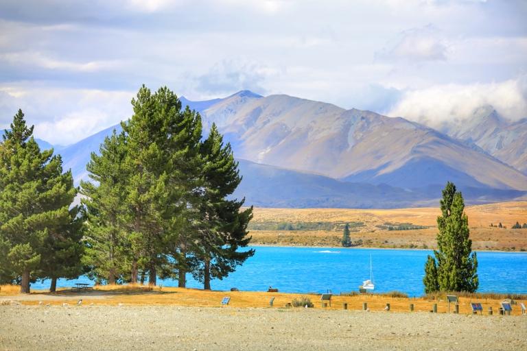 Lake Tekapo_New Zealand_1