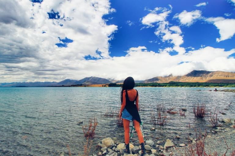Lake Tekapo_New Zealand_2