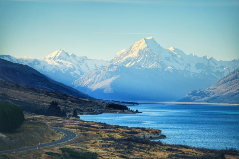 Mt Cook New Zealand_1