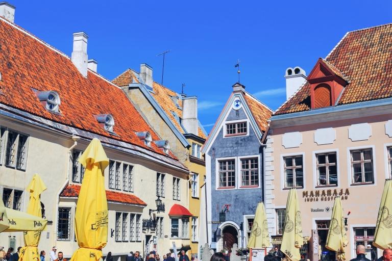 Raekoja Plats_Tallinn_1