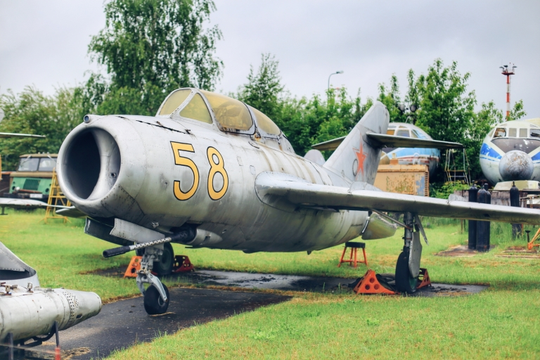RIga Airport Aviation Museum_19