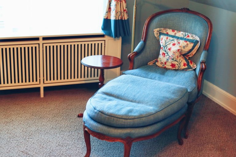 Schlosshotel Kronberg - Room_1