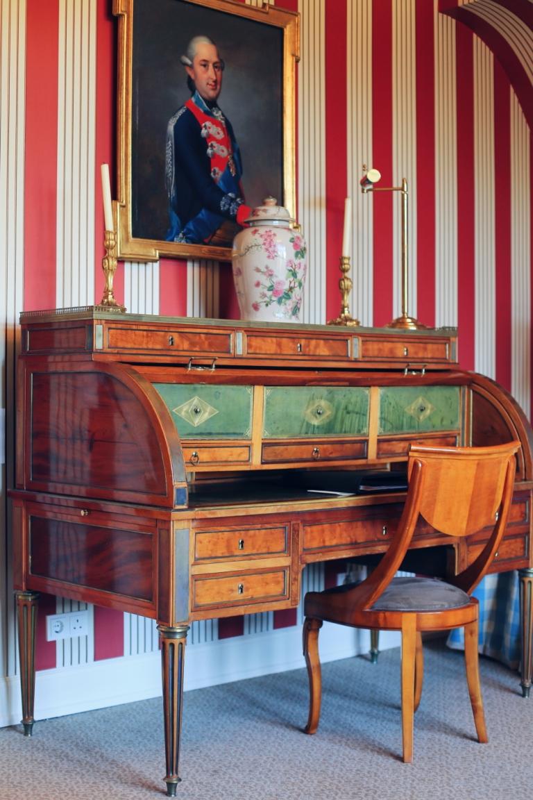 Schlosshotel Kronberg - Room_2