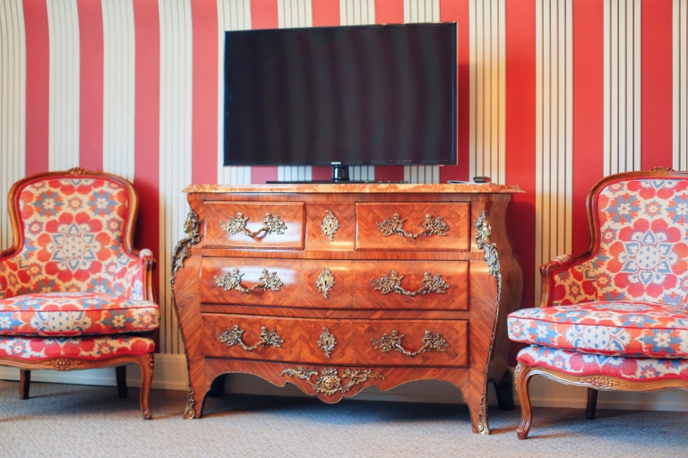 Schlosshotel Kronberg - Room_5