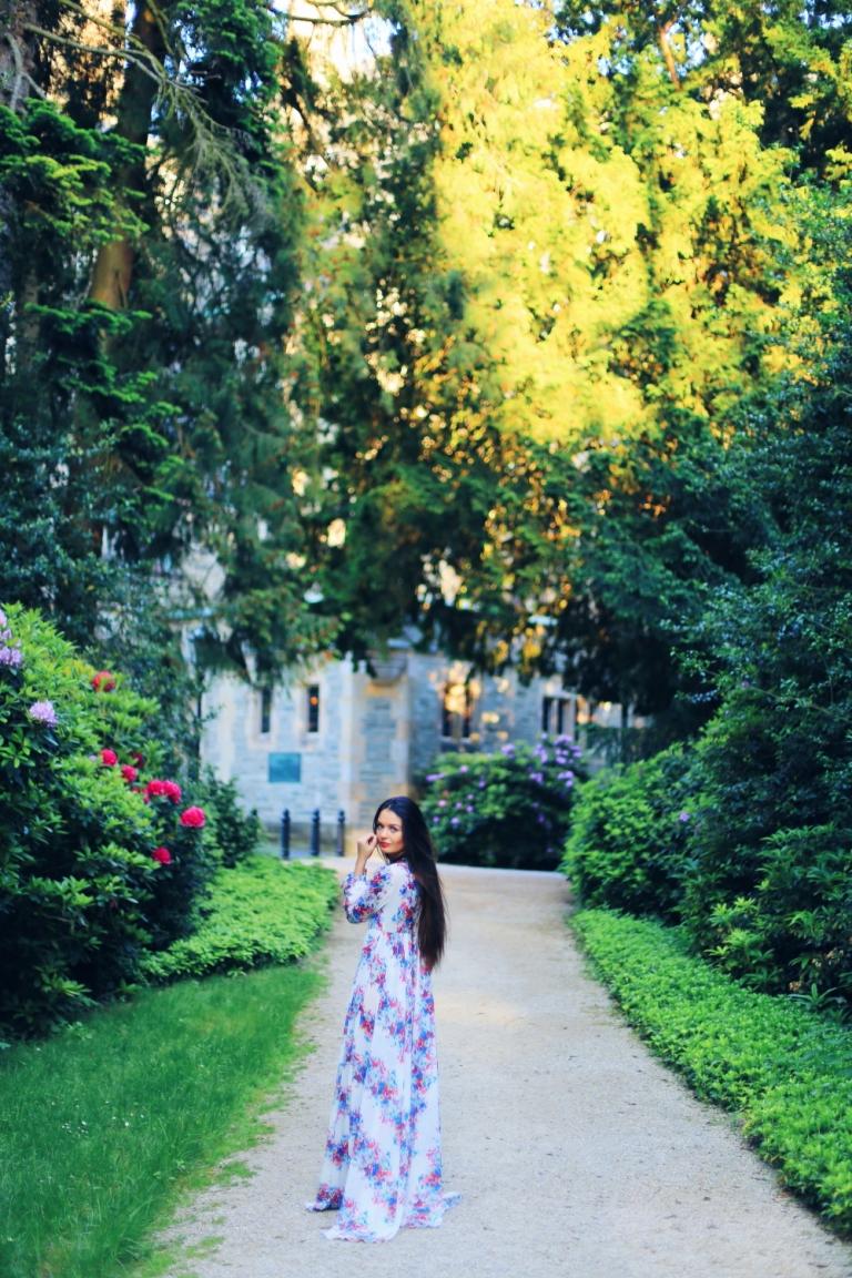 Schlosshotel Kronberg - Rose Garden_2