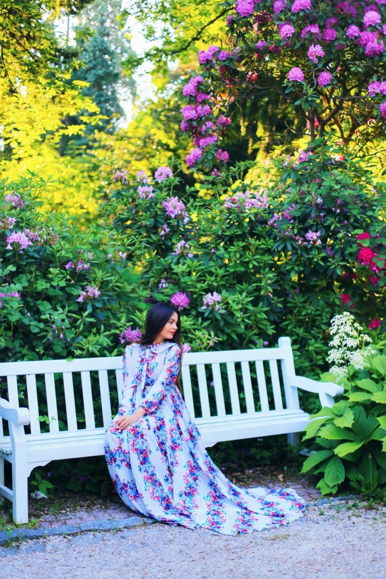 Schlosshotel Kronberg - Rose Garden_6