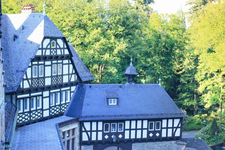 Schlosshotel Kronberg_Exterior_1