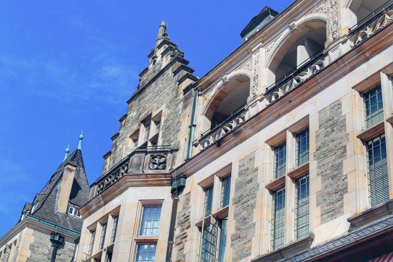 Schlosshotel Kronberg_Exterior_3