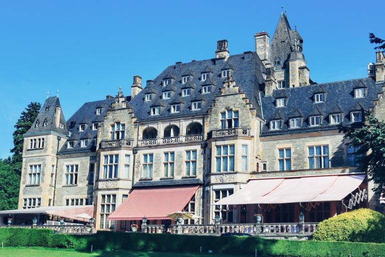 Schlosshotel Kronberg_Exterior_4