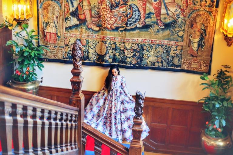 Schlosshotel Kronberg_Interior_2