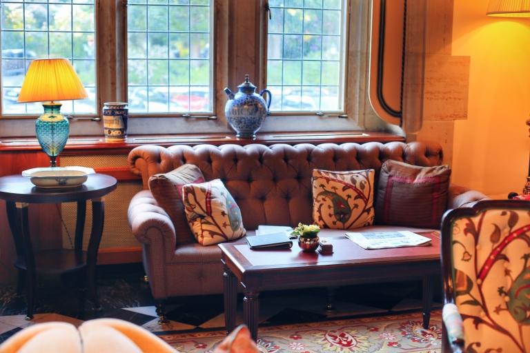 Schlosshotel Kronberg_Interior_7