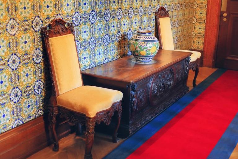 Schlosshotel Kronberg_Interior_8