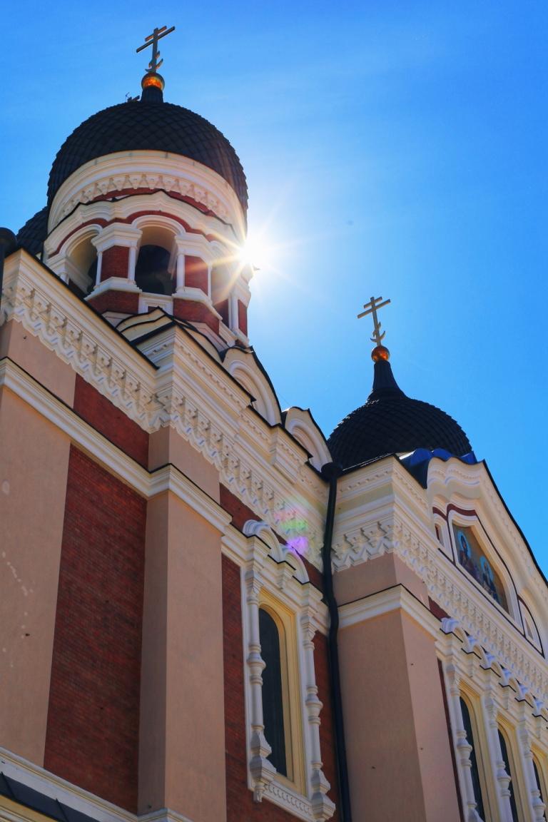 Alexander Nesky Cathedral_Tallinn_2