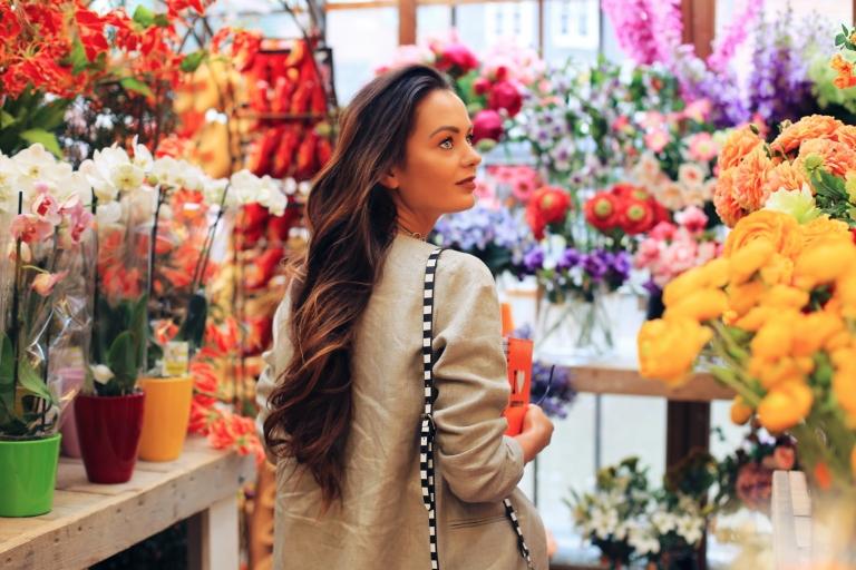 Amsterdam Flower Market_3