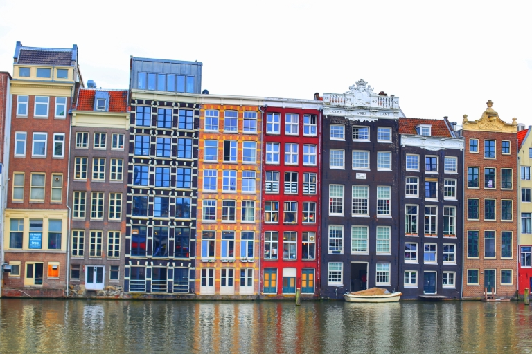 Amsterdam_Central Station_1