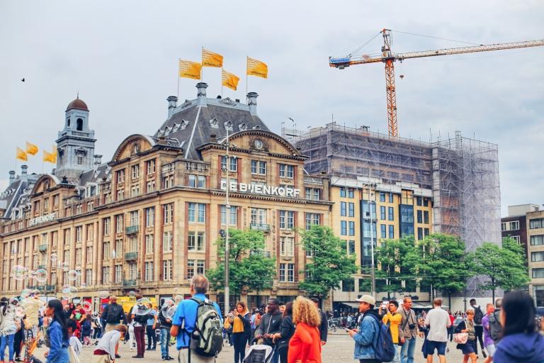 Amsterdam_Dam Square_2