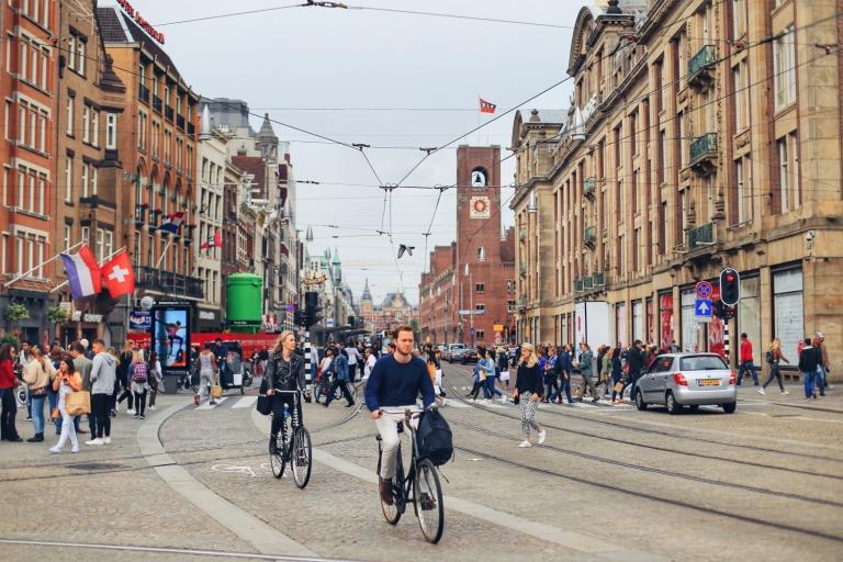 Amsterdam_Dam Square_3