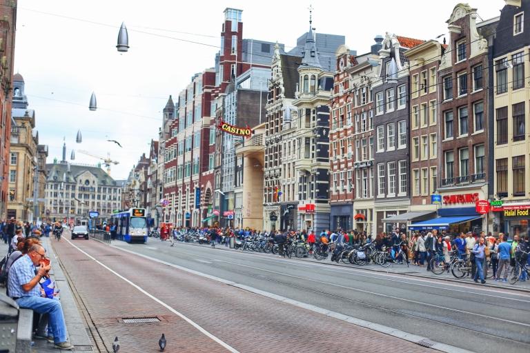 Amsterdam_Dam Square_4
