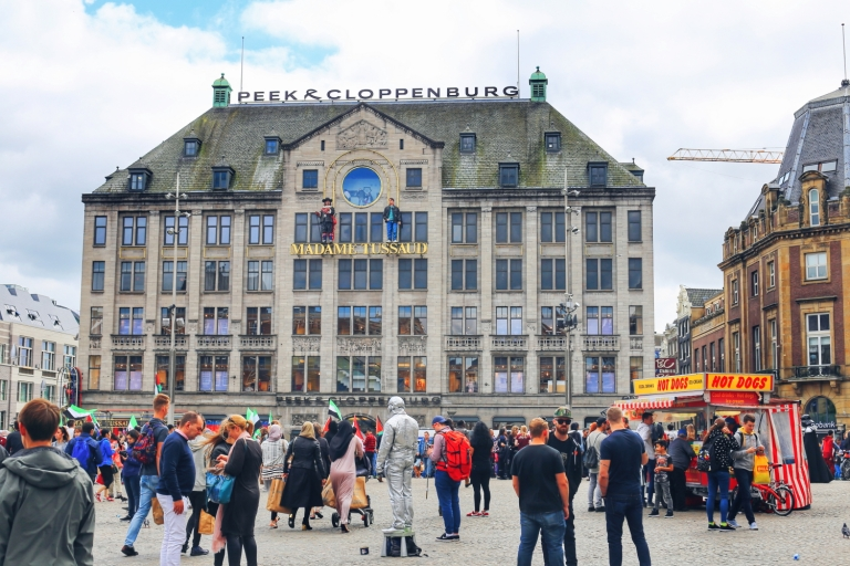 Amsterdam_Dam Square_5