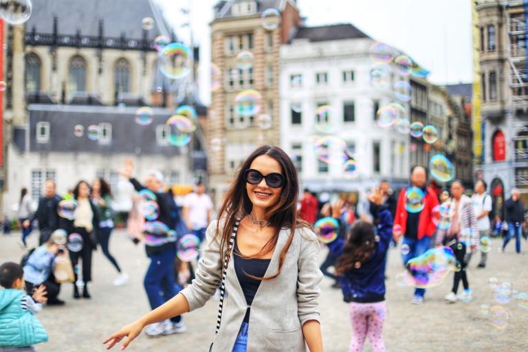 Amsterdam_Dam Square_6