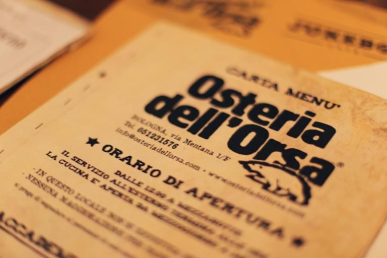 Bologna Osteria dell Orsa_2