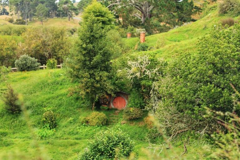 Hobbiton_New Zealand_15
