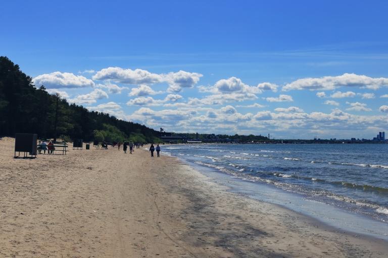 Pirita Beach_Tallin_1