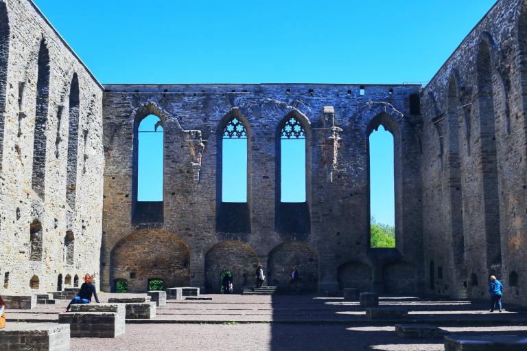 Pirita Convent_Tallinn_3