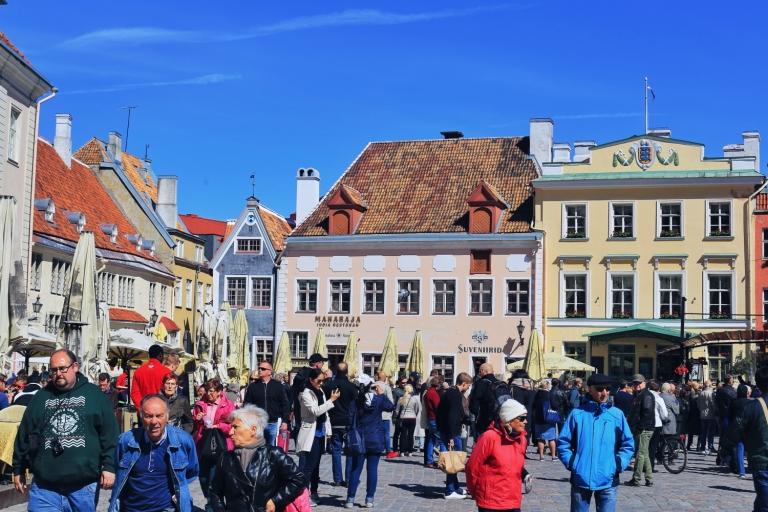 Raekoja Plats_Tallinn_7