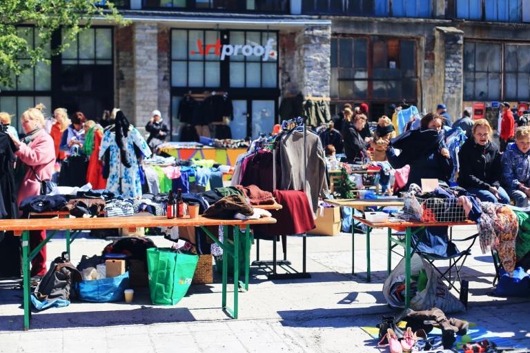 Telliskivi Flee Market_Tallin_10