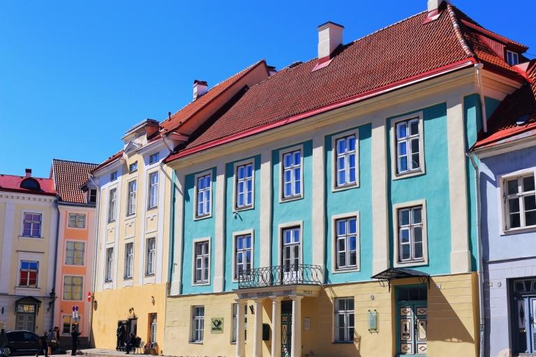 Toompea Hill_Tallinn 1
