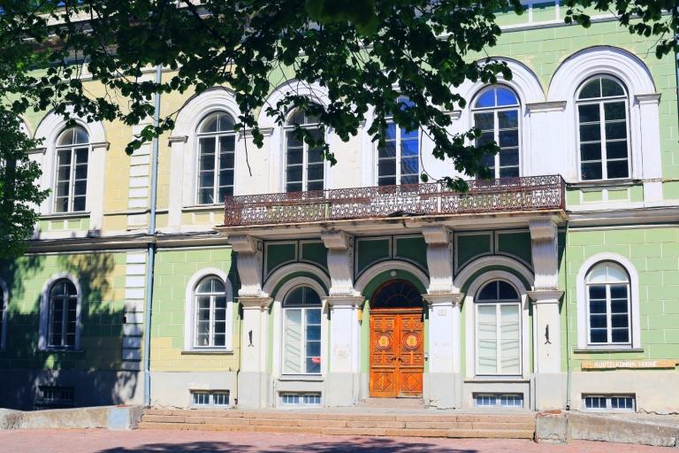 Toompea Hill_Tallinn 2