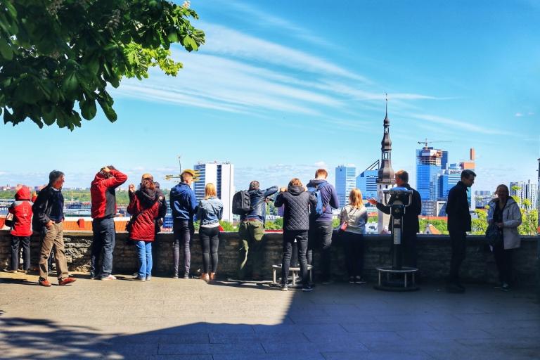 Toompea Hill_Tallinn View_5