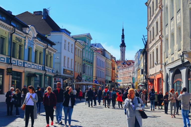 Viru Street_Tallinn_Estonia_3