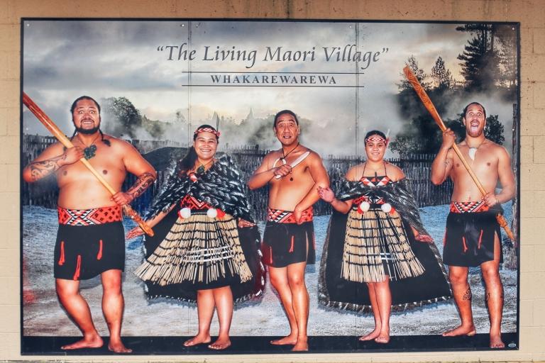 Whakarewarewa_The Living Maori Village_New Zealand_Rotorua_2