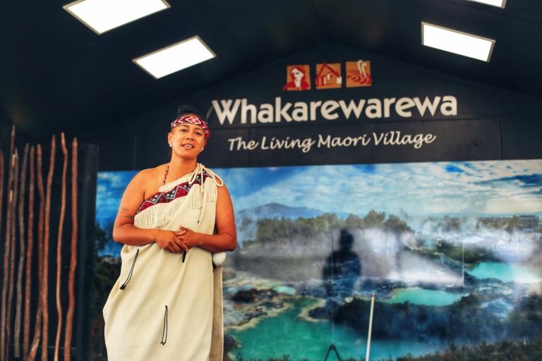 Whakarewarewa_The Living Maori Village_New Zealand_Rotorua_3
