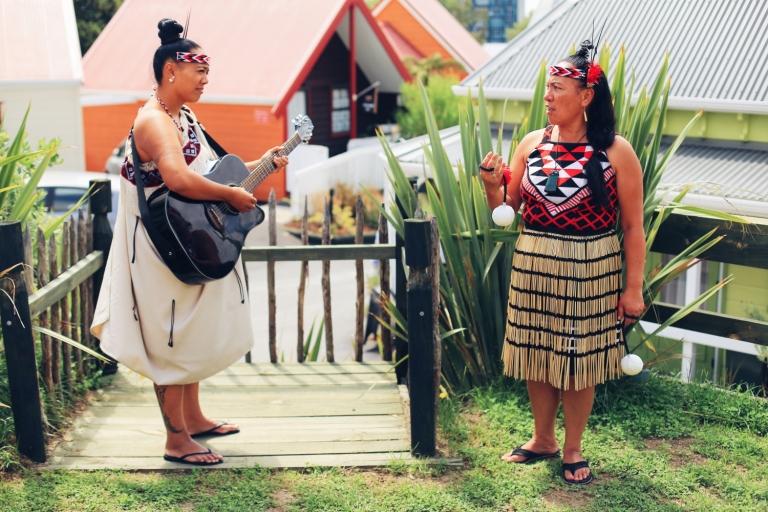 Whakarewarewa_The Living Maori Village_New Zealand_Rotorua_4