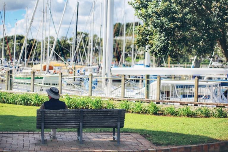 Whangarei_Town Basin_