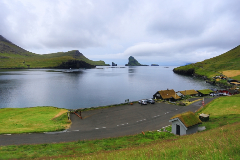 Bour Village_Vagar_Faroe Islands