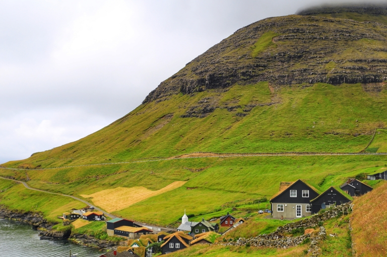 Bour Village_Vagar_Faroe Islands_2