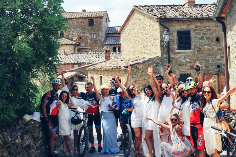 Castello Volpaia_Tuscany_bachelorette party_1