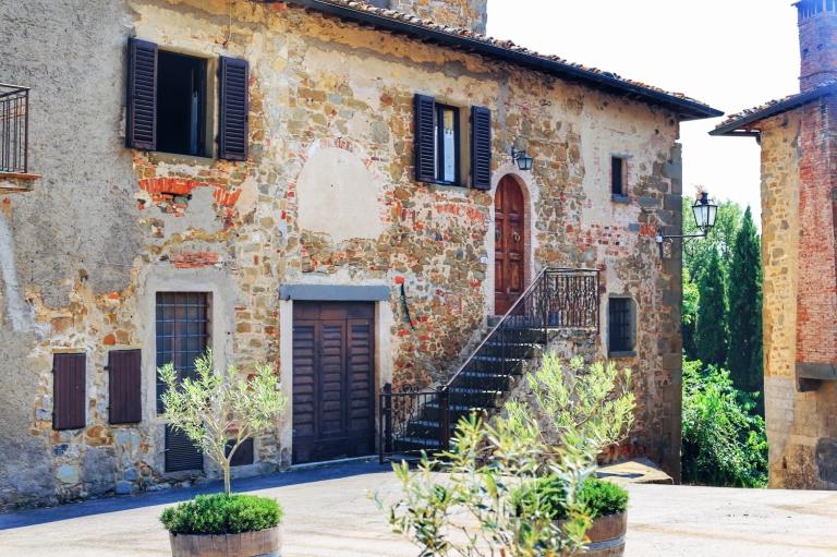 Castello Volpaia_Tuscany_bachelorette party_10
