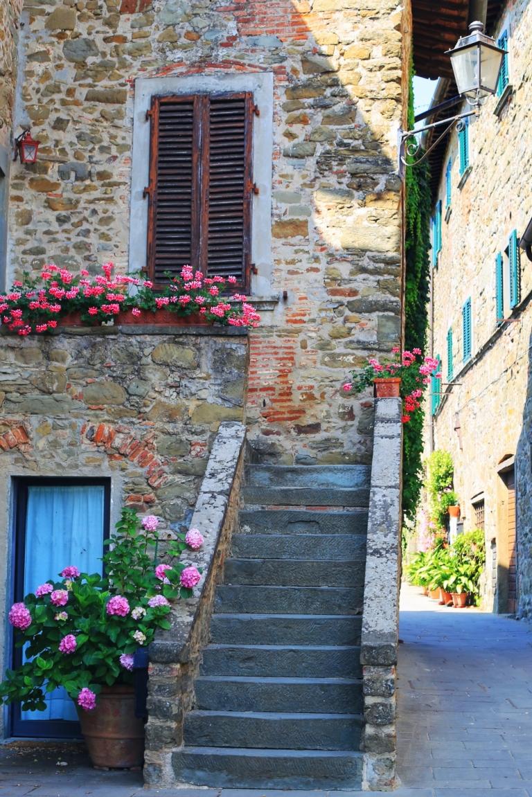 Castello Volpaia_Tuscany_bachelorette party_11