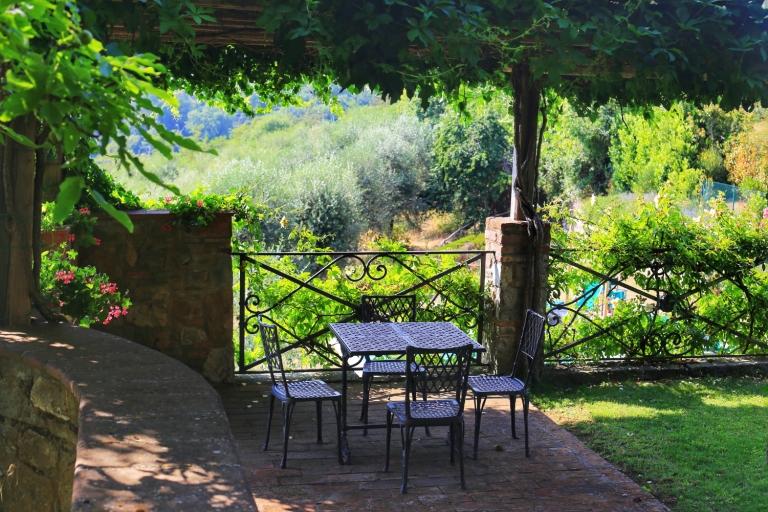 Castello Volpaia_Tuscany_bachelorette party_15