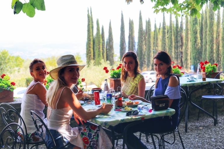 Castello Volpaia_Tuscany_bachelorette party_9.JPG