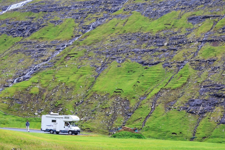 Faroe Islands_Camper Van_1