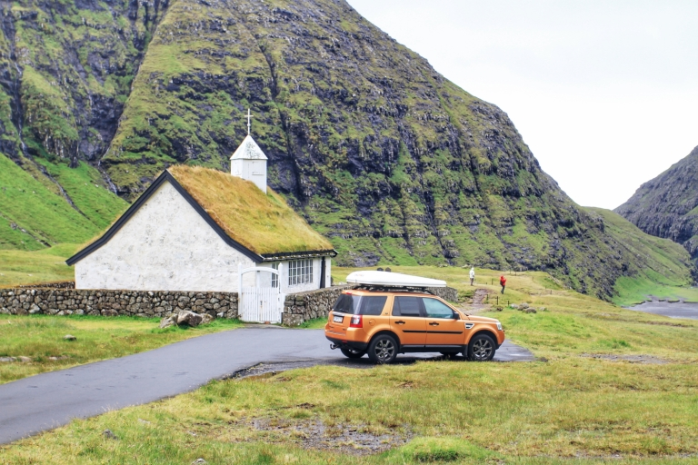 Faroe Islands_Rental Car_1