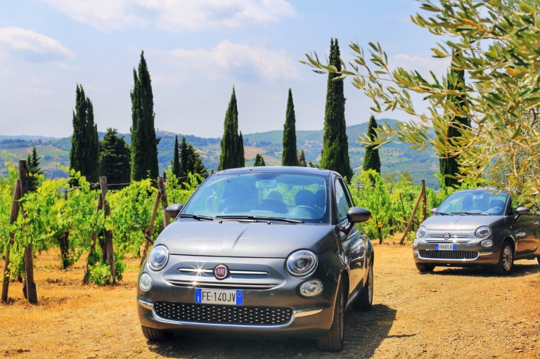 Fiat 500 in Tuscany_3
