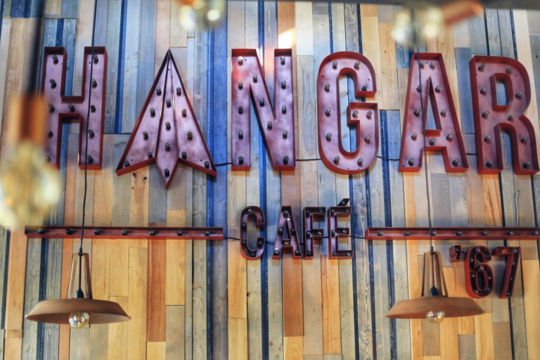 Hangar Cafe 67_Tuzla_1