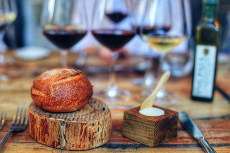 Wine Tasting at Castello Volpaia_Tuscany_1